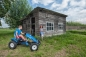 Mobile Preview: BERG Gokart New Holland BFR Traktor