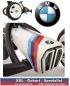 Mobile Preview: Berg BMW Street Racer Gokart Exklusiv