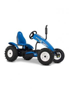 BERG Gokart NEW HOLLAND E-BFR