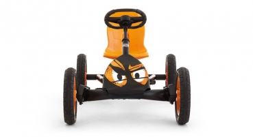 BERG Buddy PRO schwarz orange