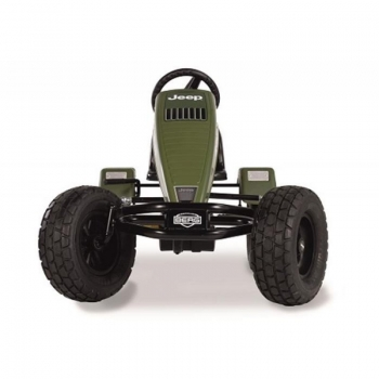 Berg Gokart Jeep Revolution BFR