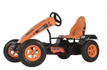Berg Gokart X-Cross BFR orange inkl. Soziussitz